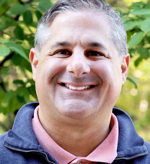 Rich Katz Founder and Managing Director Buffalo Agency