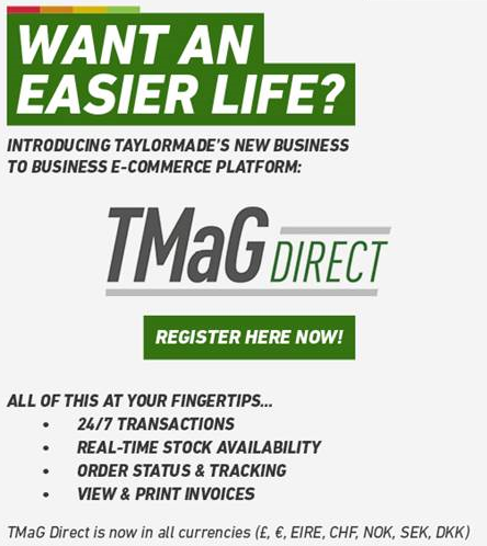 TMaG Direct Europe