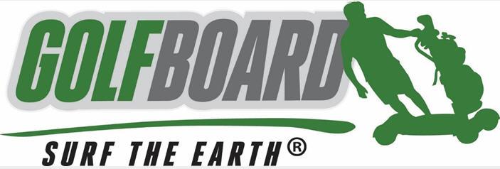 GolfBoard Logo