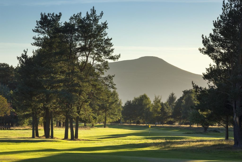Ladybank Golf Club