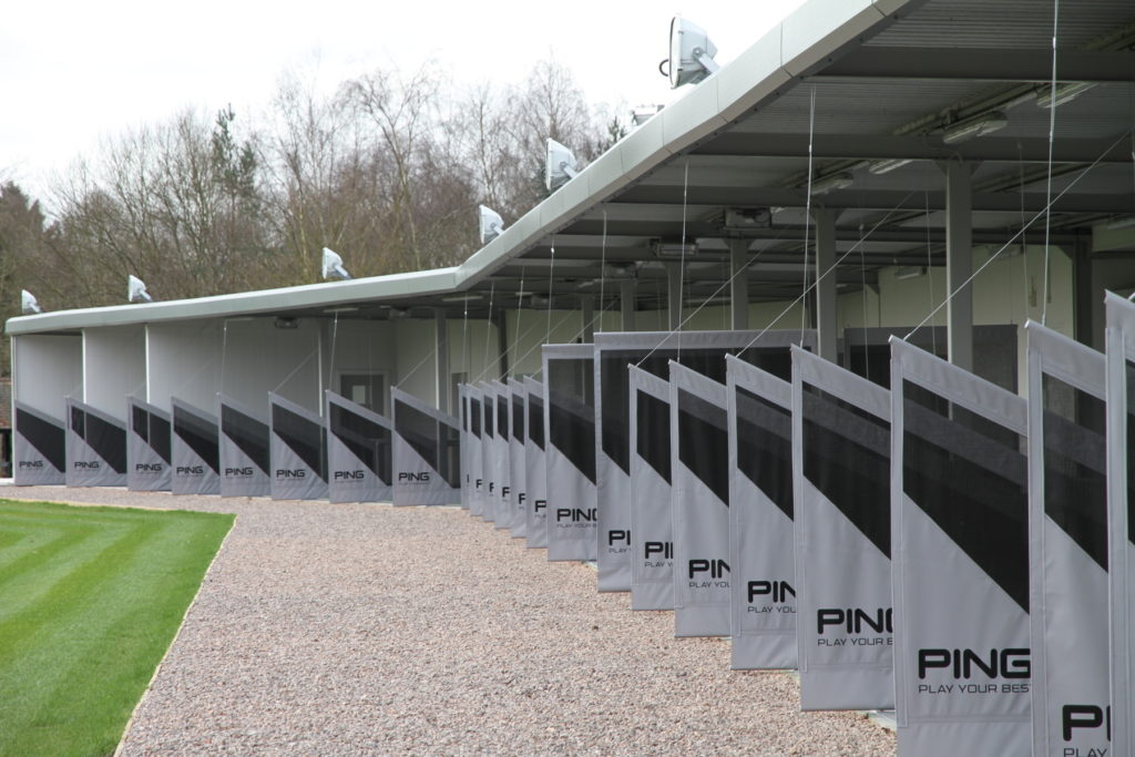 Pachesham Golf Centre, Surrey