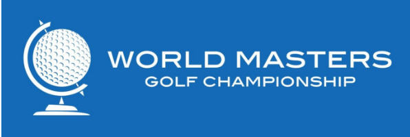 World Masters Golf Championship logo